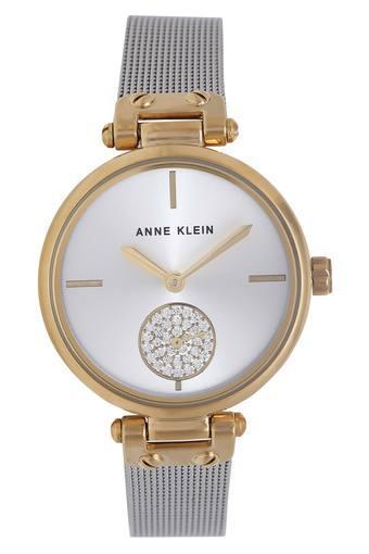 ANNE KLEIN - Analog - Main