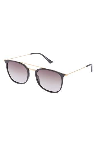 Mens Brow Bar UV Protected Sunglasses - 4225-C02