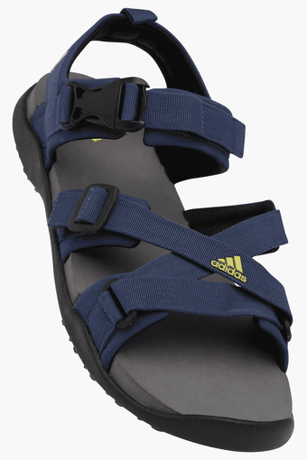 79b66c1a9 Buy ADIDAS Mens Velcro Closure Sandal | Shoppers Stop