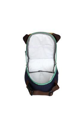 Kids Zip Closure Elephant Lunch Bag