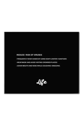 LIFE - Grey MelangeShop for Rs. 5000/- and above and get 50% off on Private Brands - 1