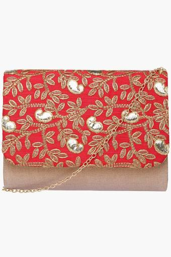 KASHISH -  PearlWallets & Clutches - Main