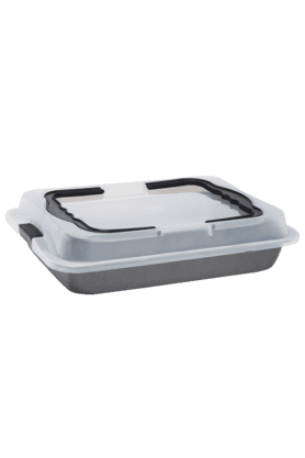 NORPRO Baking Pan With Cover