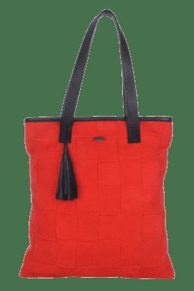 PLUCHIWomen Clara Shopper Bag