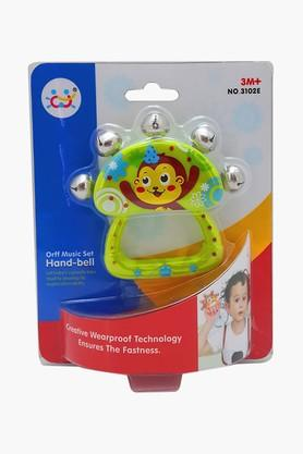 Exclusive Lines From Brands Inflatable Toys - Infants Monkey Hand Rattle