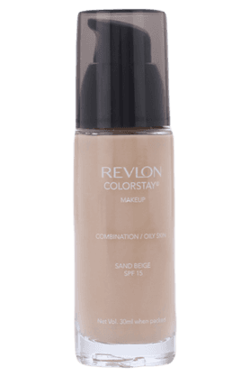 REVLON Color Stay MAKE UP Foundation