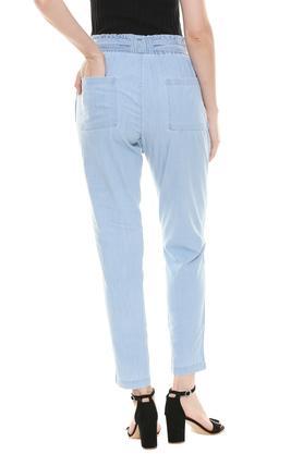 KRAUS - Mid BlueTrousers & Pants - 1