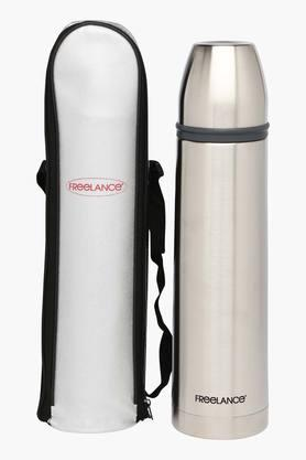 Vacuum Bottle Flask with Cover JL52 - 1000 ml