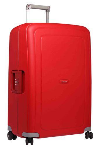 SAMSONITE -  RedHard Luggage - Main