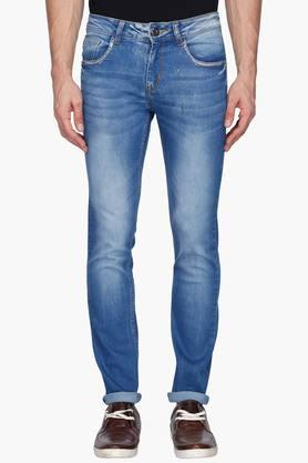 RS BY ROCKY STARMens 5 Pocket Stretch Jeans - 201535630