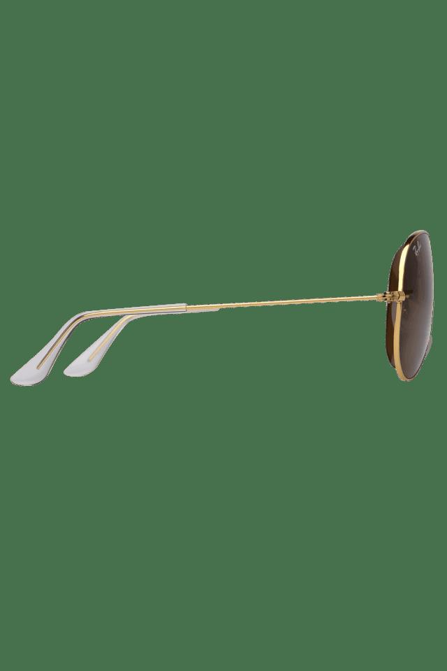 Men Aviator Sunglasses-3025L9797