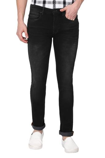 LOUIS PHILIPPE JEANS -  CharcoalJeans - Main