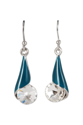 Fancy Design Dangler  Earrings