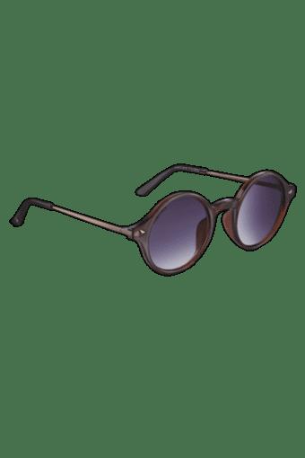 Mens Polycarbonate Full Rim Sunglasses
