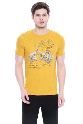 KILLER -  MustardT-shirts - Main