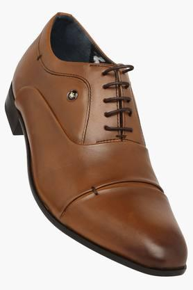 LOUIS PHILIPPEMens Leather Lace Up Smart Formal Shoes - 201601114