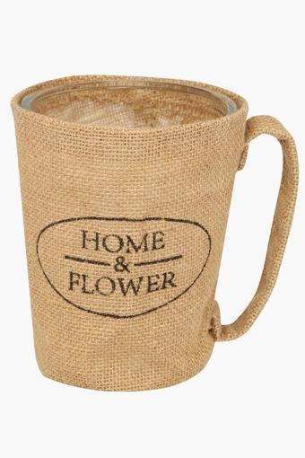 Flower Cup Basket