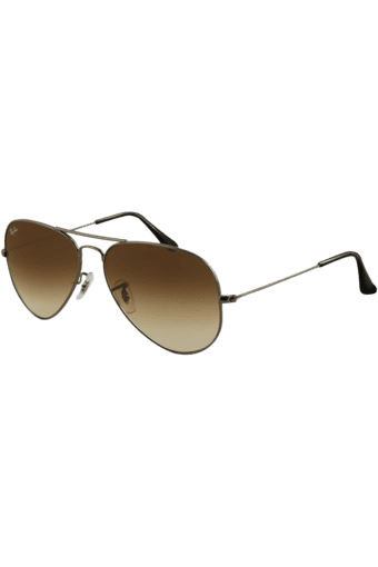 Mens Sunglasses - Aviator Collection-3025004/5158
