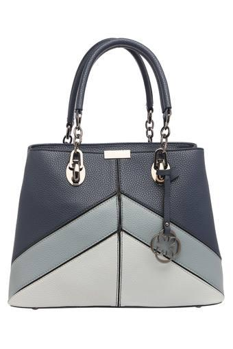 CERIZ -  Navy Handbags - Main