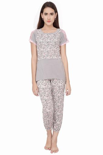 SOIE -  Assorted Nightwear - Main