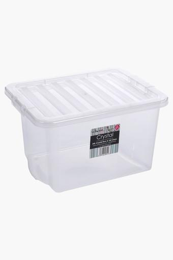 Air Tight Storage Box with Lid - 24 Lts