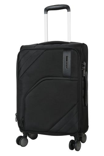 B742 -  Black Soft Luggage - Main