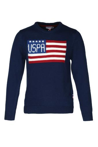 U.S. POLO ASSN. -  NavyProducts - Main