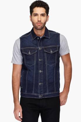 Winter Wear & Winter Jackets for Men Online | Shoppers Stop