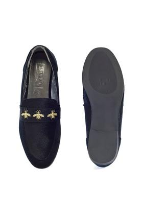 TRUFFLE COLLECTION - BlackCasuals Shoes - 3