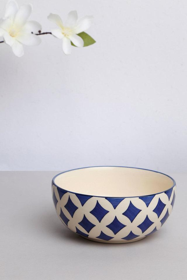 BACK TO EARTH - Blue Mix LightBowls - Main