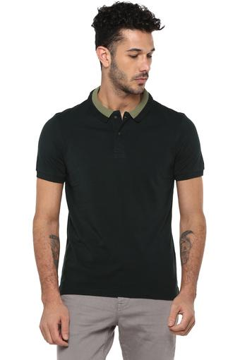 ARROW NYC -  BlackT-shirts - Main