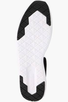 Mens Mesh Slip On Sports Shoes