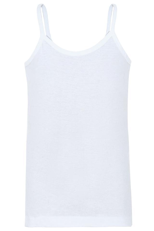 STOP - WhiteInnerwear & Nightwear - Main