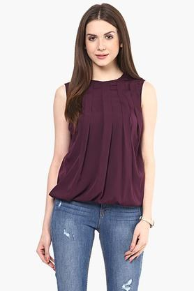 Shop western dresses for women online at Shoppers Stop. Buy your product today. Enjoy Quick Delivery Pay Cash-On-Delivery 30 Day Free & Easy Returns. Choose from more than 1 lakh + Styles and Exclusive brands X STOP Womens Boat Neck Floral Print Top. STOP. Womens Boat Neck Floral Print Top Rs. Size: L, XL, XXL.