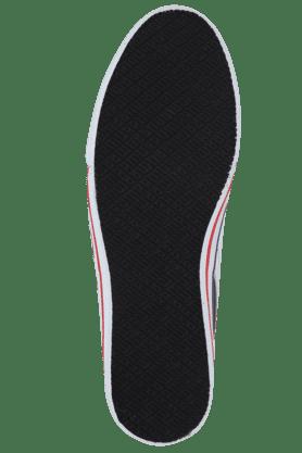 Unisex Ice Lace Up Casual Shoe