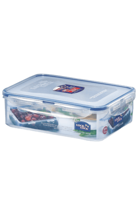 LOCK & LOCK Classics Rectangular Food Container - 1.6 Litres