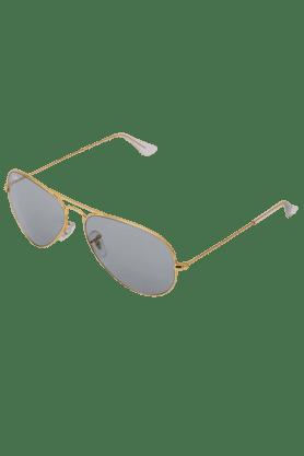 Men Aviator Sunglasses-3025IL174458