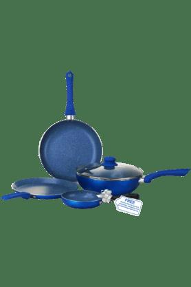 Royal Velvet Blue Set