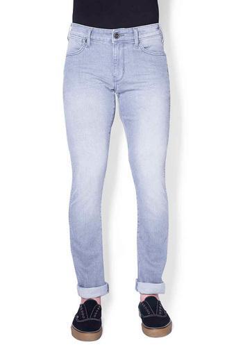 WRANGLER -  GreyJeans - Main