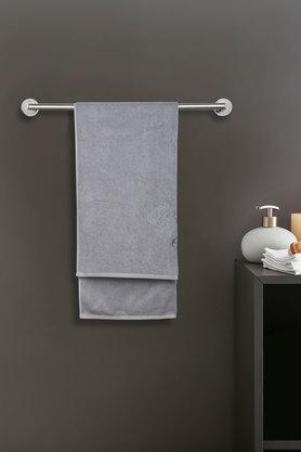 TREASURES - LtgreyBath Towel - 2