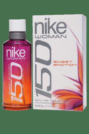 3887a47b87d2f Buy NIKE Women - Sweet Emotion Edt - 150ml   Shoppers Stop