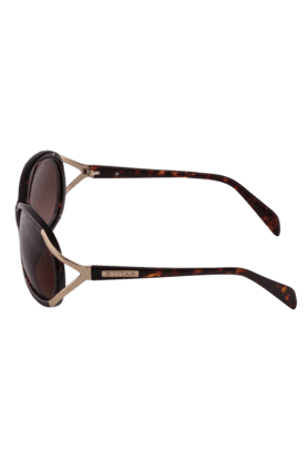 Womens Gradient Sunglasses - 020CVFL9B