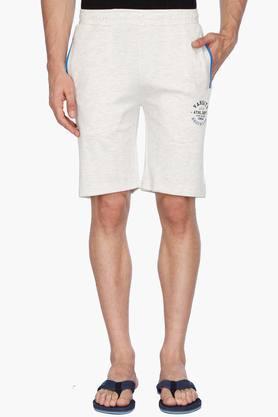 Hanes Men's Wear - Mens 2 Pocket Slub Shorts