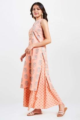 GLOBAL DESI - PeachGlobal Desi - Buy 2 Merchandise and get Rs 500 Off - 2