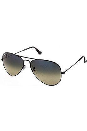 Mens Aviator UV Protected Sunglasses - RB3025002/4O58