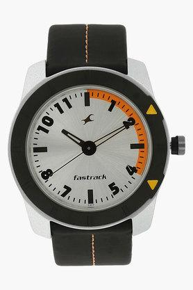 FASTRACK Mens Grey Dial Analog Watch