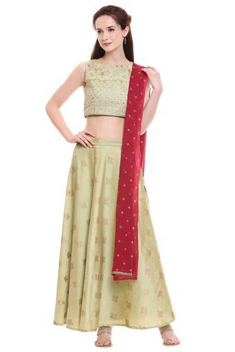 IMARA -  GreenIMARA - Shop for Rs.4999 And Get Rs.500 Off - Main