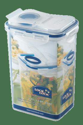 LOCK & LOCKClassics Rectangular Food Container - 1.3 Litres