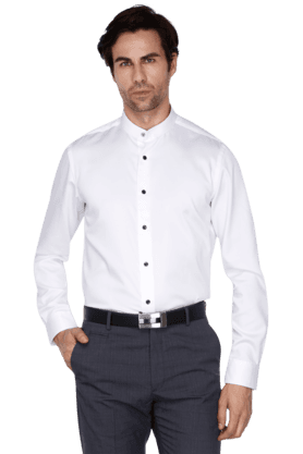Buy Mens Blackberry Shirts Online | Shoppers Stop