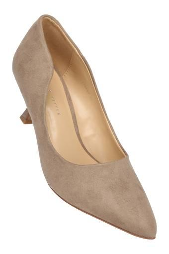 LEMON & PEPPER -  CreamCasuals Shoes - Main